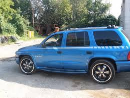 Dodge Durango 98 Parts - 1998 dodge durango customized 1998 dodge durango auto ideas