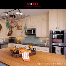 Cheap All Wood Kitchen Cabinets Online Get Cheap Natural Kitchen Cabinets Aliexpress Com