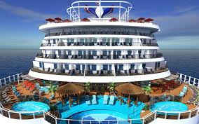 best caribbean cruises travel leisure
