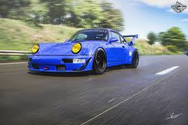 rwb porsche background porsche 964 archives passion porschepassion porsche
