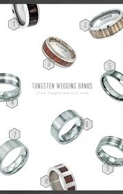 wedding bands world unique wedding bands from tungsten world green wedding shoes