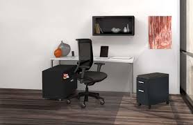L Shaped Desk With Side Storage Aveiro L Shaped Desk With Side Storage