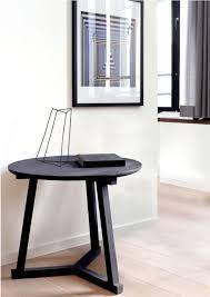 Tripod Side Table Side Tables U2013 Sobu