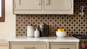 self adhesive kitchen backsplash new kitchens the most self adhesive backsplash tiles hgtv for