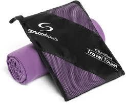 travel towel images Microfiber gym towel microfiber travel towel starwood sports jpg