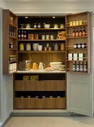 meuble garde manger cuisine 12 idées de garde manger de cuisine à plusieurs rangements bricobistro