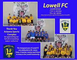 Arizona traveling teams images Sponsors lowell elementary school jpg
