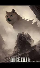Godzilla Meme - dogezilla godzilla meme by breakingbisback memedroid