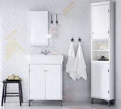 muebles bano ikea muebles de baño ikea silveran para espacios pequeños obra