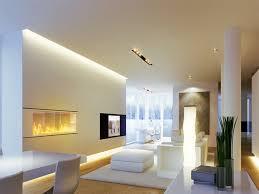 wohnzimmer led led beleuchtung wohnzimmer ideen verschiedene lichtquellen raum