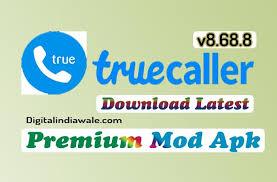 truecaller apk free truecaller pro apk premium mod v8 68 8 free version