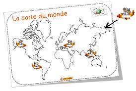 carte monde noir et blanc cartes du monde bout de gomme