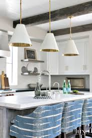 Kitchen Islands With Bar Stools Best 25 Kitchen Island With Stools Ideas On Pinterest White