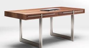desk cool modern wood desk plans thrilling winsome modern wooden