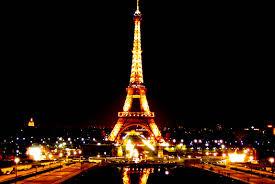 Large Eiffel Tower Statue Eiffel Tower Long Exposure By Emoglasses On Deviantart
