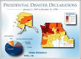 fema region map cross maps and graphics