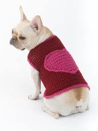 crochet pattern for dog coat 18 best crochet patterns for pets images on pinterest dog sweaters