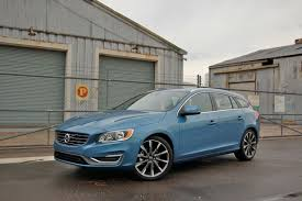 blue volvo station wagon elvis lives the amazing 2015 volvo v60 t5 drive e