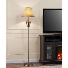 Standleuchten Wohnzimmer Beleuchtung Lux Pro Stehleuchte E27 175 Cm X ø 46 Cm Stehlampe Standleuchte
