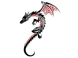 11 views muster drachen pinterest dragon design black