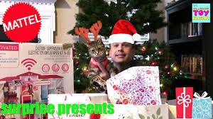 Barbie Hello Dreamhouse Walmart Com by Surprise Present From Mattel Minecraft Barbie Hello Dreamhouse Dc