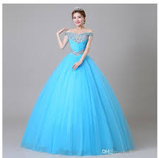 baby blue quinceanera dresses beaded sparkling quinceanera dress gowns 2016 v neck