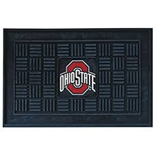Ohio State Outdoor Rug Fanmats Ncaa Ohio State Buckeyes