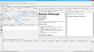 Convert Spreadsheet To Database 3 U2013 Building Your File By Creating Database Records From Resumes