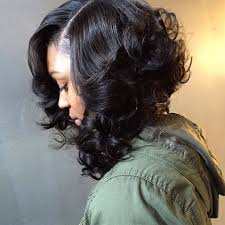 best hair to use for a bob best 25 sew in hairstyles ideas on sew in weave