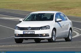 volkswagen passat modified ausmotive com volkswagen passat u2013 australian pricing u0026 specs
