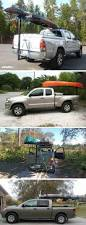 nissan versa kayak rack this handy truck bed accessory can carry your canoe or kayak