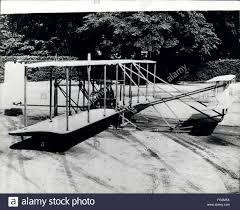 1903 old wright brothers plane saved this is the third airplane