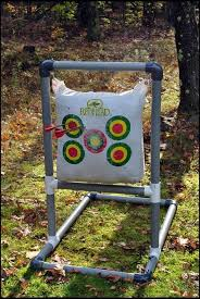 best 25 archery target stand ideas on archery targets