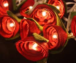 valentines day lights day lights