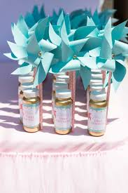 unique party favors for your child s birthday bottles and