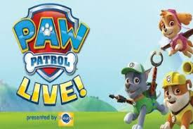 event preview paw patrol live