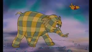 mini adventures winnie pooh heffalumps woozles