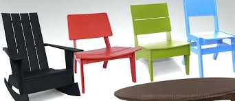 fresh cleaning white plastic outdoor furniture or loll designs