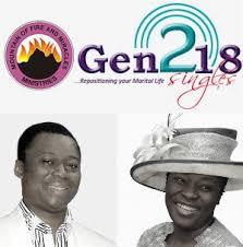 day one prayer of thanksgiving gen218 singles dominion prayer