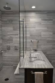 Grey Tile Bathroom by Impressive Gray Porcelain Floor Tile Bathroom Duckdo That Can Be