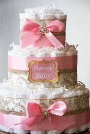 Diaper Cake Decorations For Baby Shower Best 25 Unique Diaper Cakes Ideas On Pinterest Cakes Today