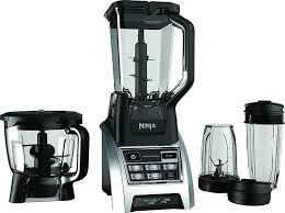 amazon com ninja professional kitchen system bl685 kitchen
