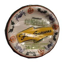 halloween plates plates wholesale distributor of food service sanitary
