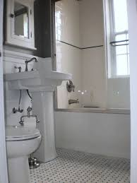 bungalow bathroom ideas renovation of 1920s bungalow bathroom ideas photos houzz