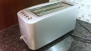 Breville Die Cast Smart Toaster Let U0027s Talk Toast Merry About Town