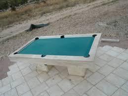 snooker table tennis table pool tables snooker tables darts costa blanca spain outdoor