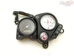 honda vtr 1000 f firestorm 1997 2006 vtr1000f sc36 gauge