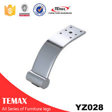 Chrome Furniture Legs by Yz028 Temax Chrome Finish Metal Furniture Table Legs China