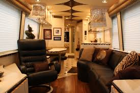 Rv Modern Interior Sell Your Rv Platinum Coach And Rv