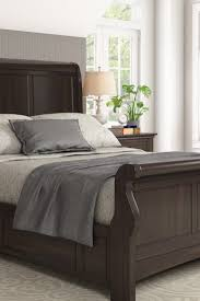 how to put a sleigh bed together overstock com